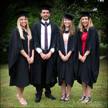 graduation gown hire Archives | Julian Porter Photography