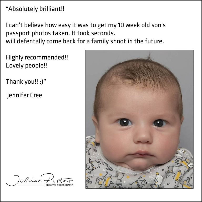 Baby Passport Southampton