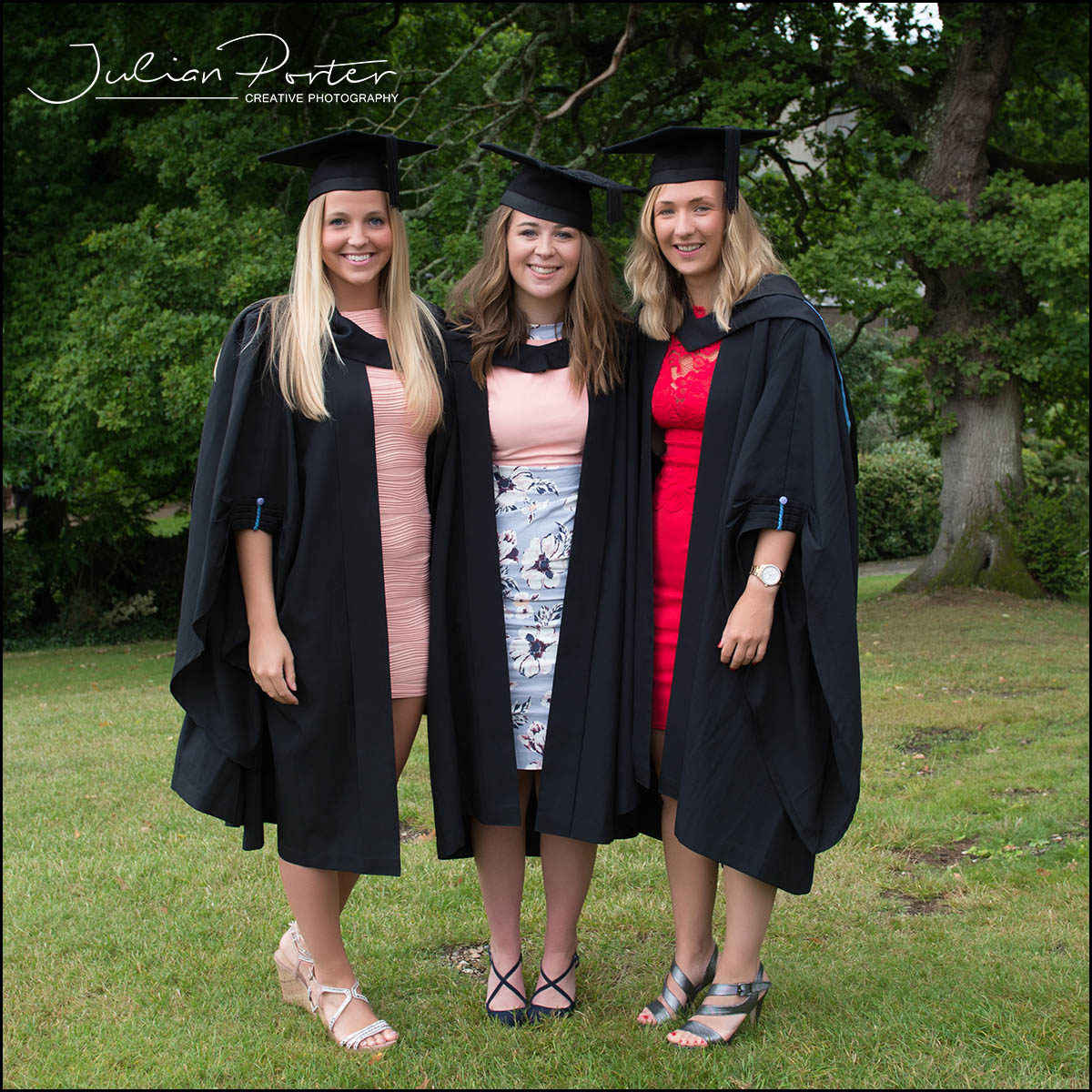 Graduation Photos Southampton University Julian Porter Photography