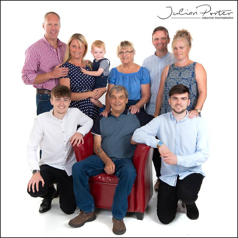 Southampton family photographers